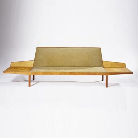 Sofa by Phillips