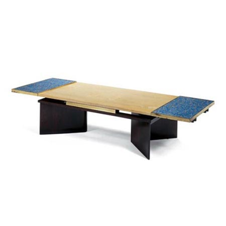 Refectory Coffee Table, Model No. 5427 by Phillips