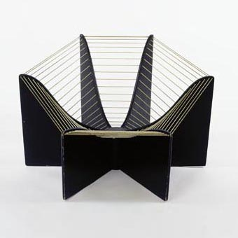 Picture gallery >> 'Spider' chair >> Phillips, de Pury & Company @ Architonic