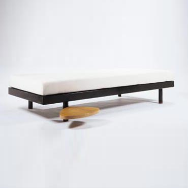Antony Daybed from the Cité Universitair