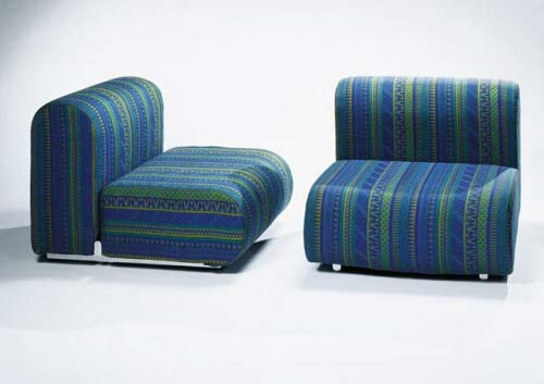 Pair of 'Suzanne' Chairs
