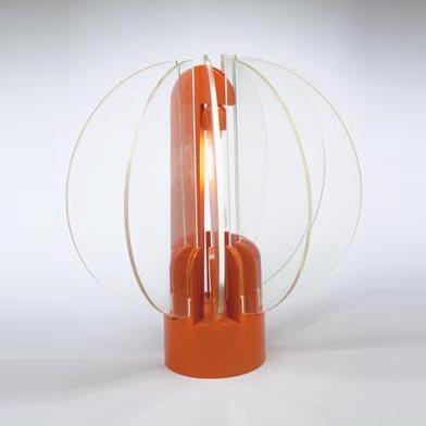 King Sun lamp