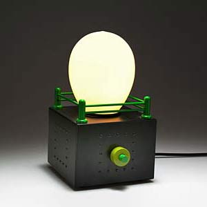 Still-Light table lamp