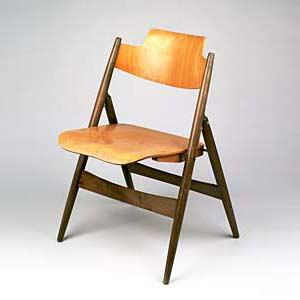 Folding chairs 'SE 18'