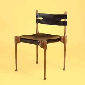 Chair by Quittenbaum