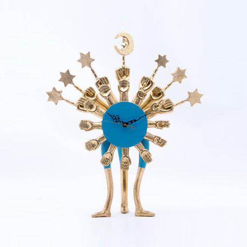 Rago Arts and Auction Center-Clock