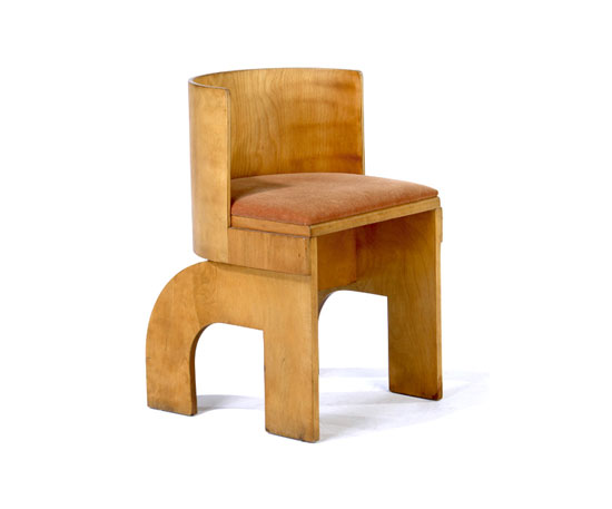 Side chair by Rago Arts and Auction Center