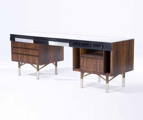 Desk di Rago Arts and Auction Center