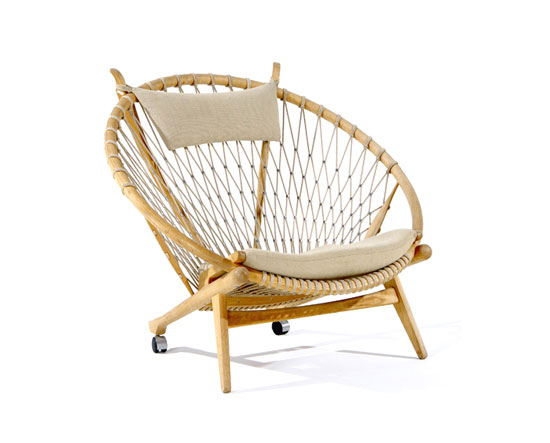 Hoop Chair Design Objects 4107392 Rago Arts And