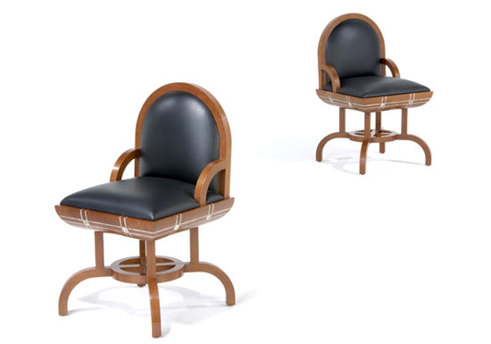 Armchairs von Rago Arts and Auction Center