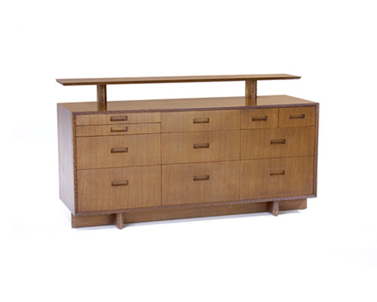 Rago Arts and Auction Center-Dresser