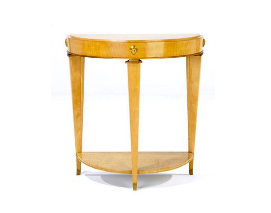 Table di Rago Arts and Auction Center