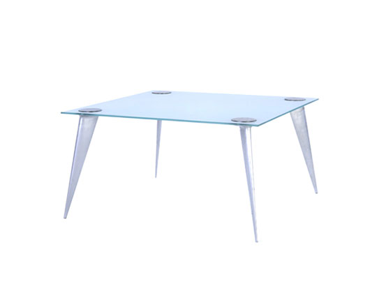 Rago Arts and Auction Center-Dinette table