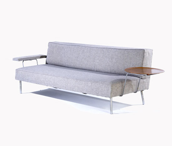 Sofa by Rago Arts and Auction Center