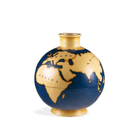 Le Mie Terre vase
