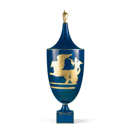 "Urna ""Triumphus Fortunae"" di Sotheby´s"