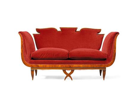 Sofa de Sotheby´s