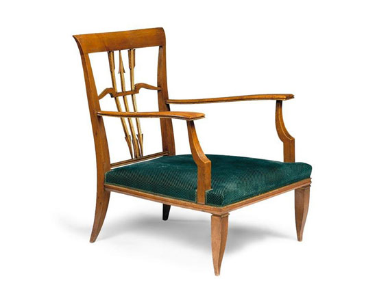 Armchair by Sotheby´s