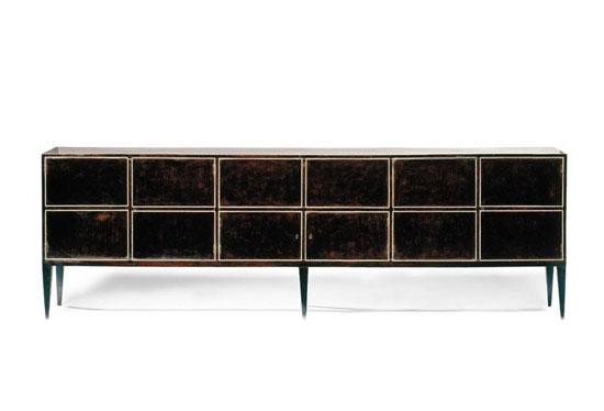 credenza a specchio : Credenza con specchio for sale at Sotheby?s