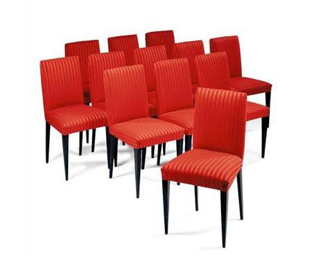 Tavolo allungabile/12 sedie de Sotheby´s