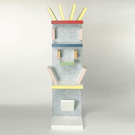 Factotum Bookcase
