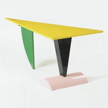 Brazil Table