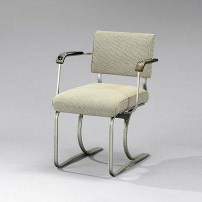 Armchair model N° 301