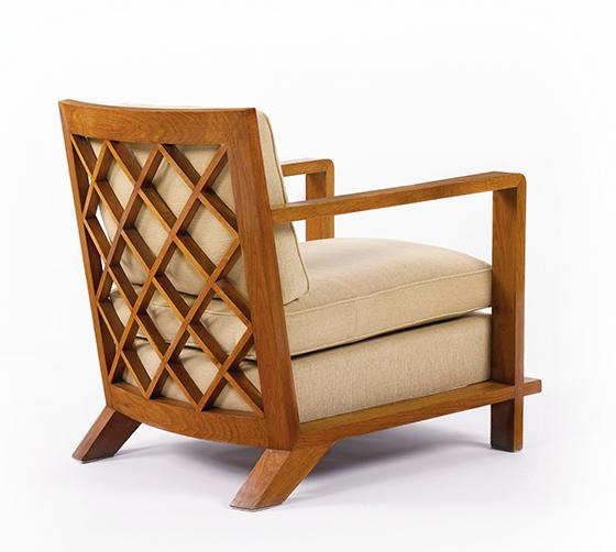 Sotheby´s-Croisillon armchair