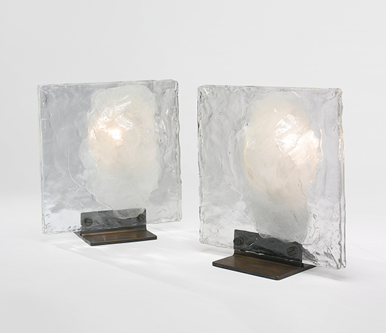Sotheby´s-Table lamps, pair