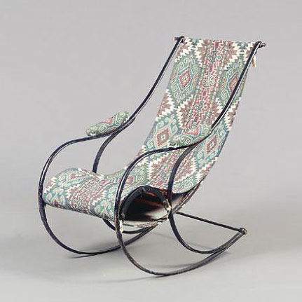 Delicieux Rocking Chair