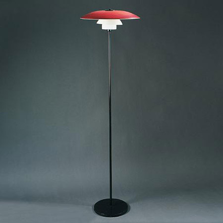 PH 41/2/3 floor lamp