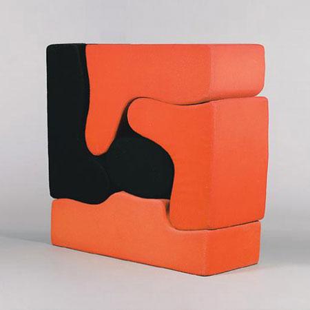 Malitte modular seating sytem