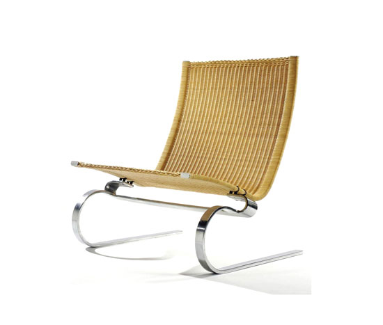 CHAIR, MODEL NO. PK20 de Sotheby´s