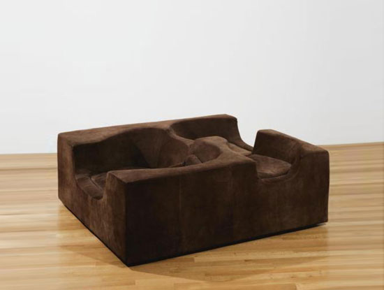 UNTITLED (COUCH)