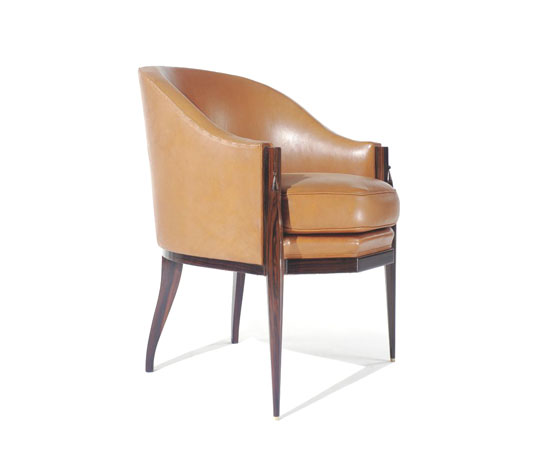 CHAIR, MODEL NO. 152