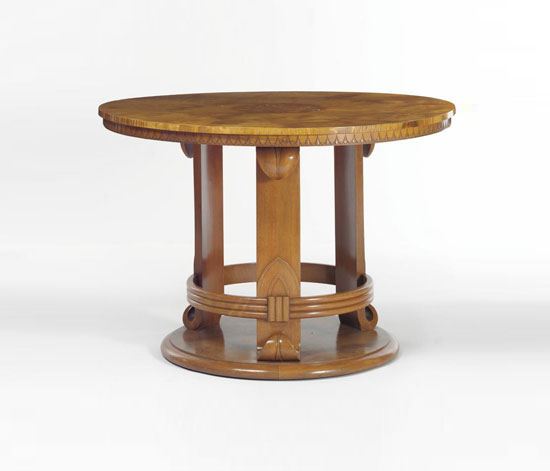 Sotheby´s-TABLE (CASA ENCANTADA, BEL AIR)