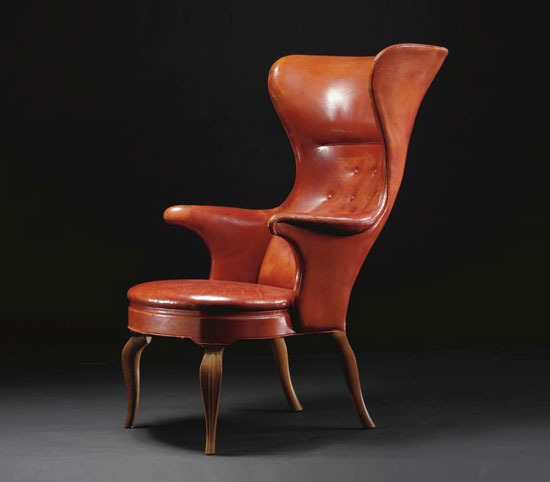 Picture gallery > ARMCHAIR > Sotheby´s @ Architonic