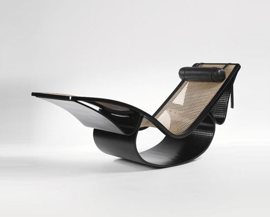 """RIO"" CHAISE LONGUE by Sotheby´s"