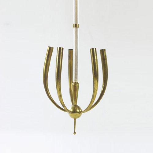 Chandelier by Sotheby´s