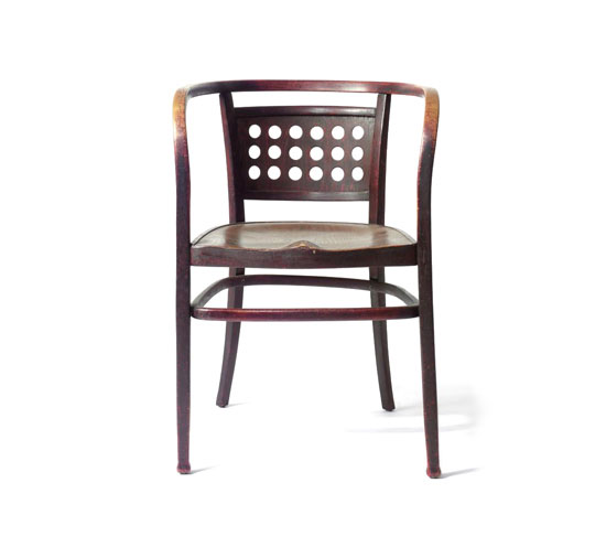 CHAIR, MODEL NO. 721