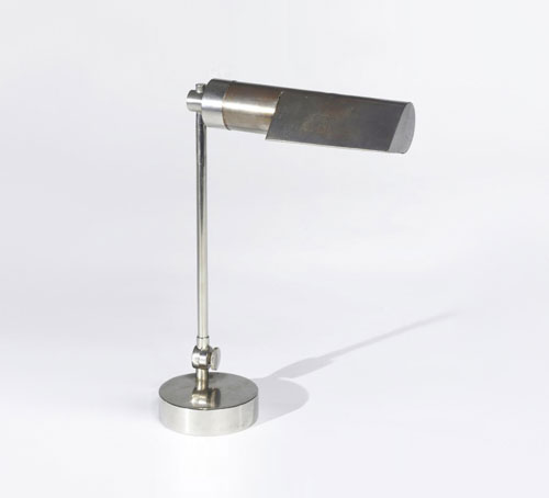 """GISO"" TABLE LAMP, MODEL NO. 405"