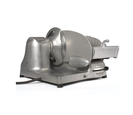 """STREAMLINER"" MEAT SLICER"