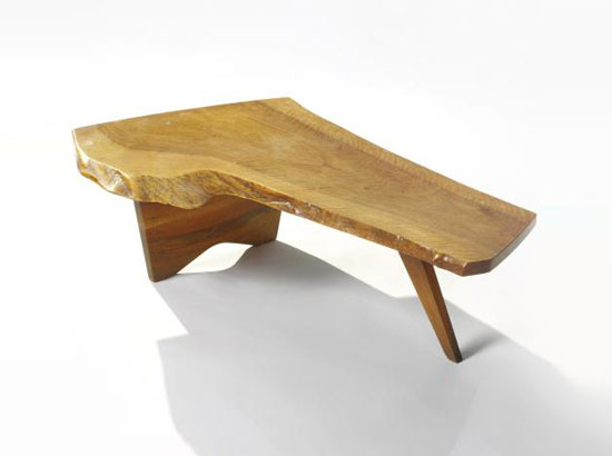 CONOID COFFEE TABLE