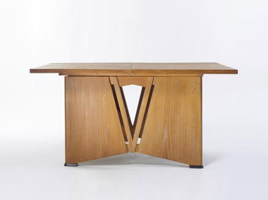 Sotheby´s-TABLE