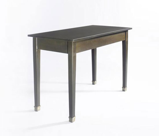 TABLE (BANC DE PARIS)