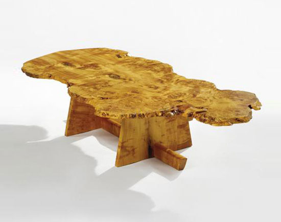 MINGUREN I coffee table