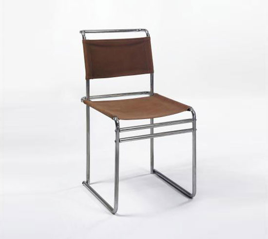 CHAIR, MODEL NO. B5