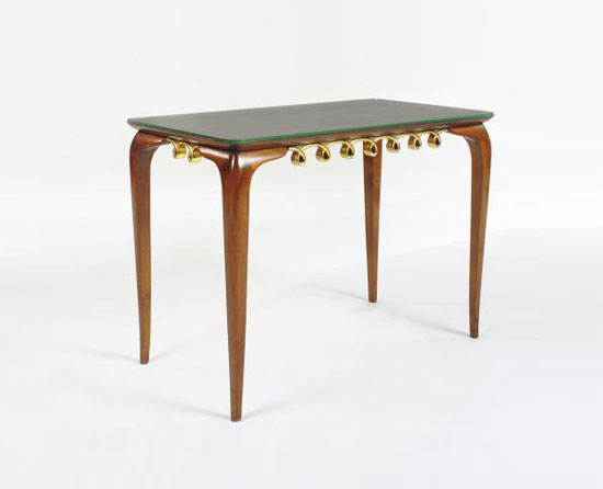 Sotheby´s-END TABLE