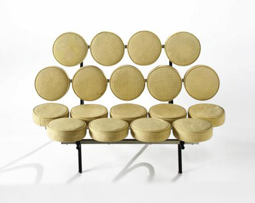 """MARSHMALLOW"" SOFA by Sotheby´s"