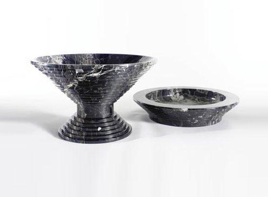 BOWLS, MODEL NOS. 89-45 AND 89-44